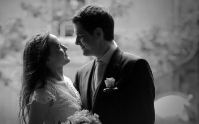 Joe & Kit's Wedding @ Balliol College