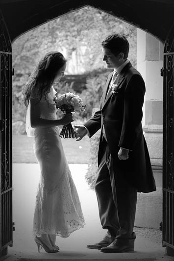 Wedding Balliol College Oxford University