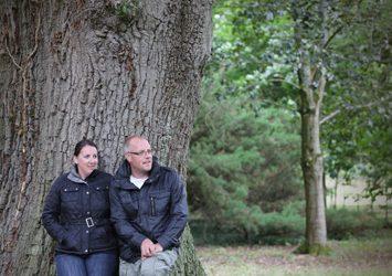 Lisa & Adrian – Pre Wedding Shoot