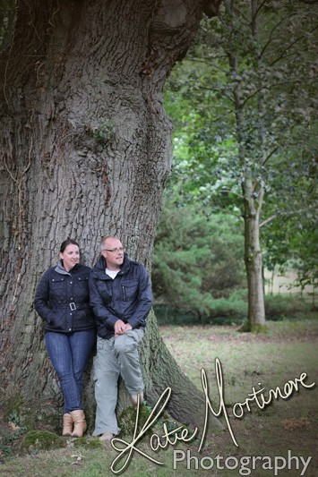 Engagement wedding photography at Deer Park Honiton Devon