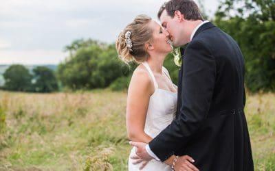 Claire & Rich's Wedding – Tiverton Devon