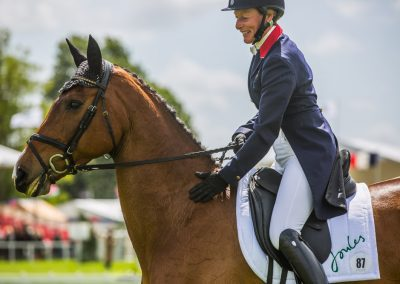 Badminton Horse Trials equine event photographer Mary King