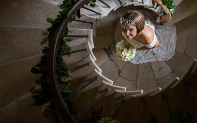 Behind The Magic – Day in the life of a Wedding Photographer