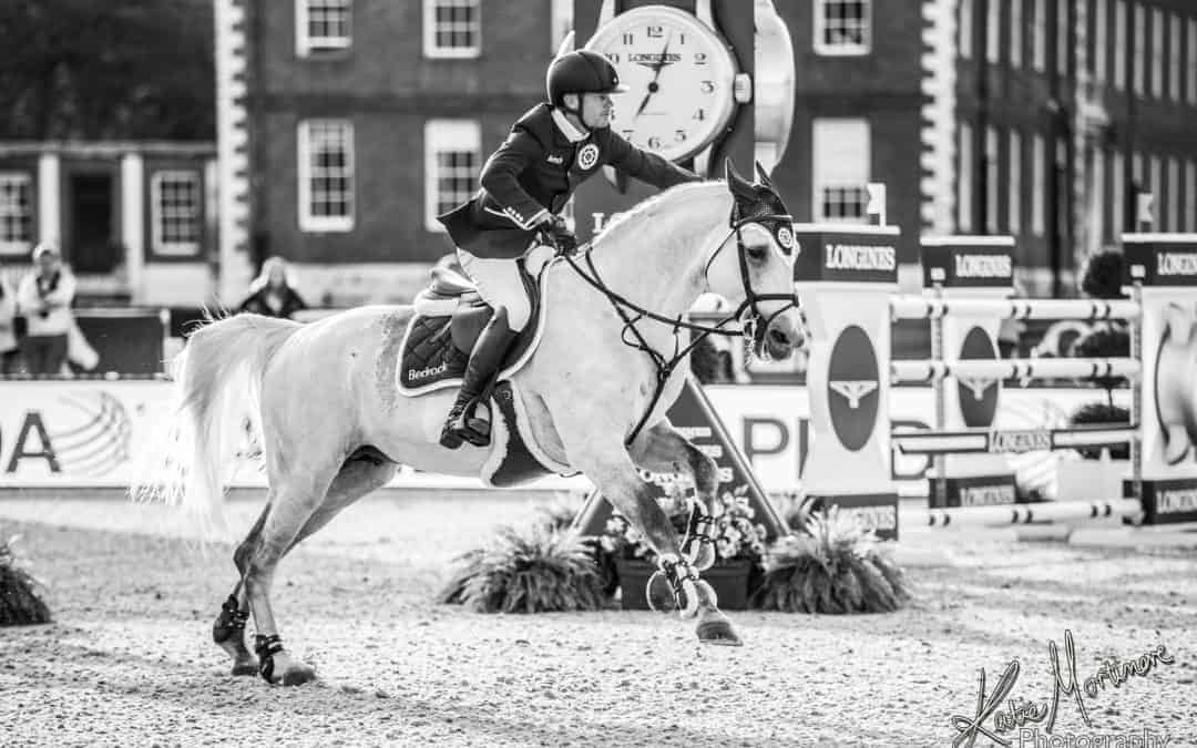 equine photographer wiltshire hampshire somerset london showjumping GCT longines