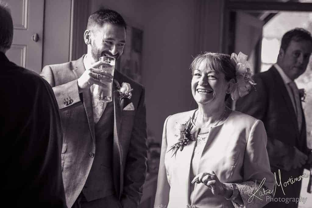 Hartnoll Hotel Wedding Tiverton Devon