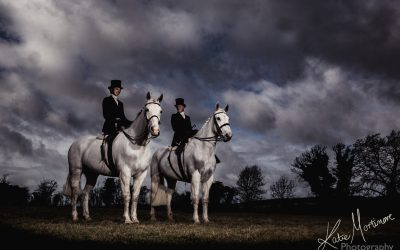 Vision to Reality – Side Saddle Elegance