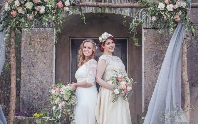 On The Farm Celebrations – Vintage Styled Wedding Shoot