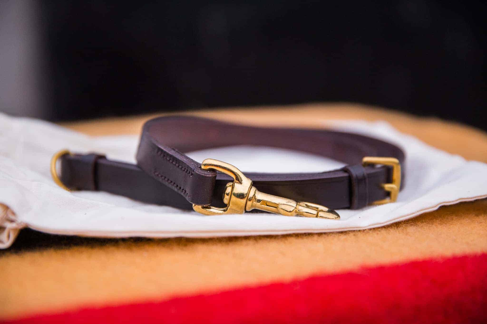 equestrian belt product photography wiltshire hampshire