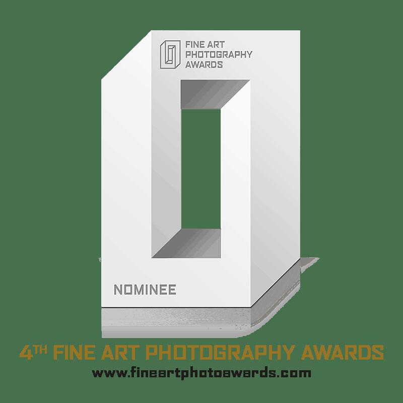 Fine Art Photography Awards shortlist