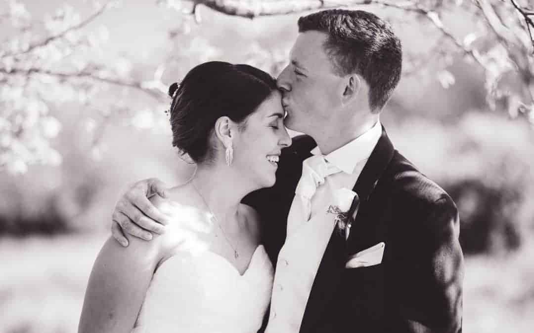 Catherine & George – Cannington Wedding
