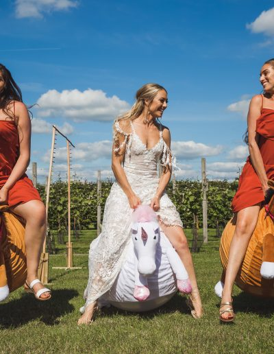 Sophie Tom wedding fullerton estate cottonworth wines vineyard stockbridge andover hampshire test valley
