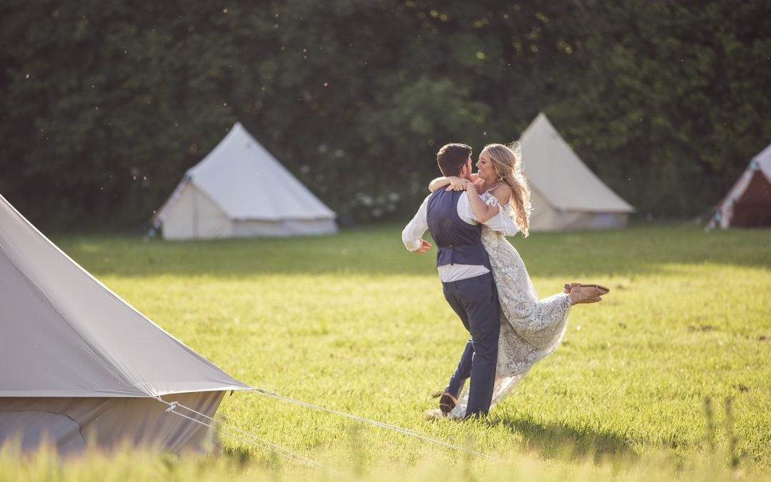 Sophie Tom wedding fullerton estate cottonworth wines vineyard stockbridge andover hampshire test valley