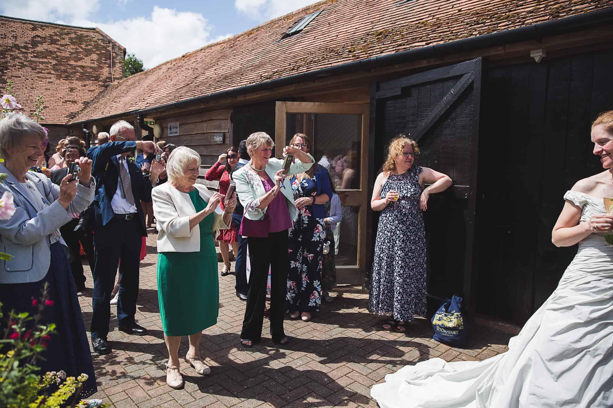 Vicky Pete Wedding Earth Trust Fison Barn katie mortimore photography oxfordshire abingdon