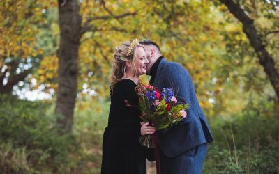 Tournerbury Woods Estate – Outdoor Weddings