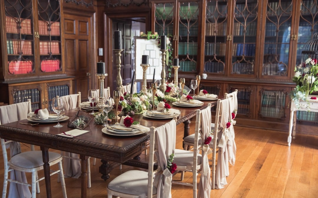 Rownhams – Southampton Country House Wedding Venue