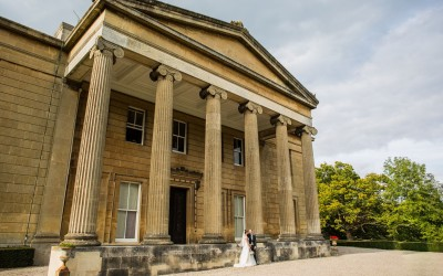 Choosing the right Country House Wedding for you